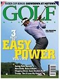 Free Golf Magazine!