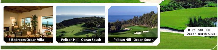 Hot Deal Picture: 3 Bedroom Villa, Pelican Hill - Ocean South