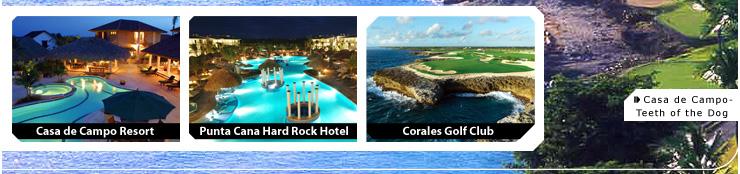 Hot Deal Picture: Casa de Campo Patio Room, Punta Cana Hard Rock Hotel, Corales Golf Club