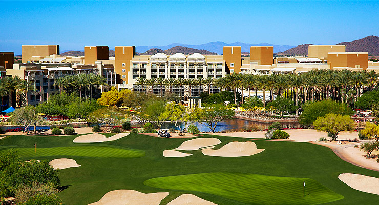 J.W. Marriott Desert Ridge