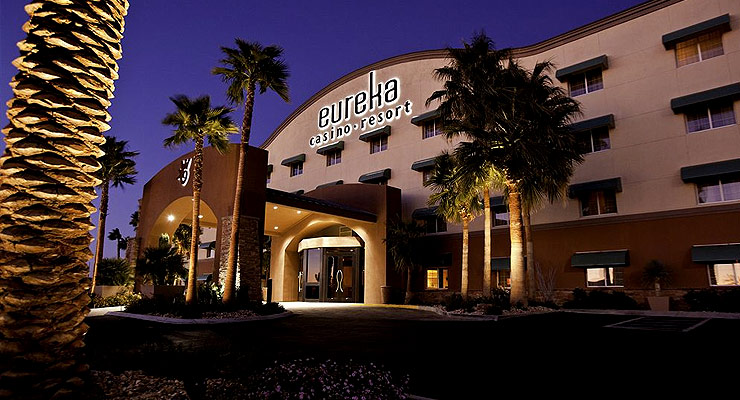 Eureka Resort and Casino