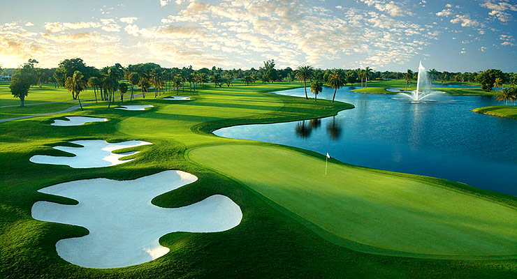 Trump National Doral Resort