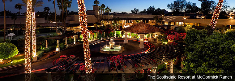 The Scottsdale Resort at Gainey Ranch