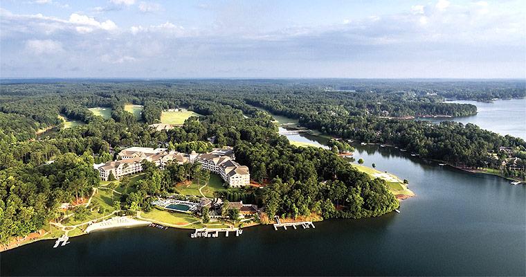 The Ritz-Carlton in Reynolds - Lake Oconee