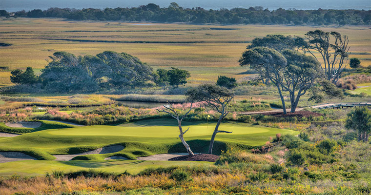 Kiawah Island Resort - The Ocean Course