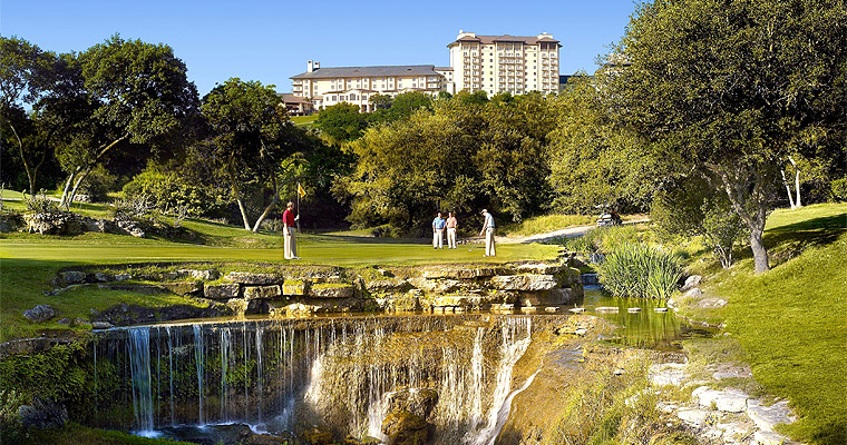 Barton Creek Resort