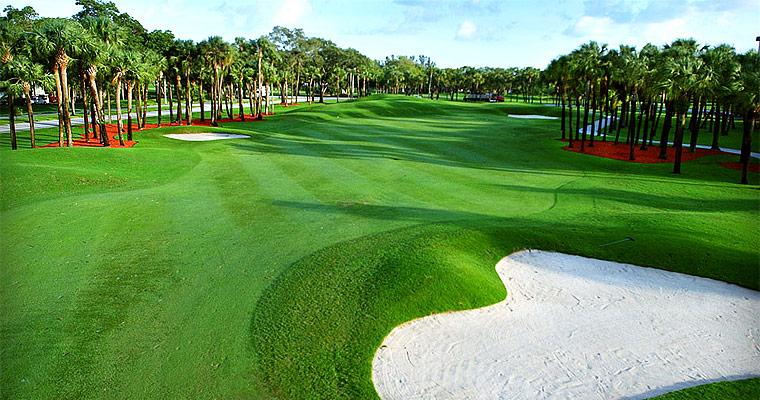 Deer Creek Golf Club