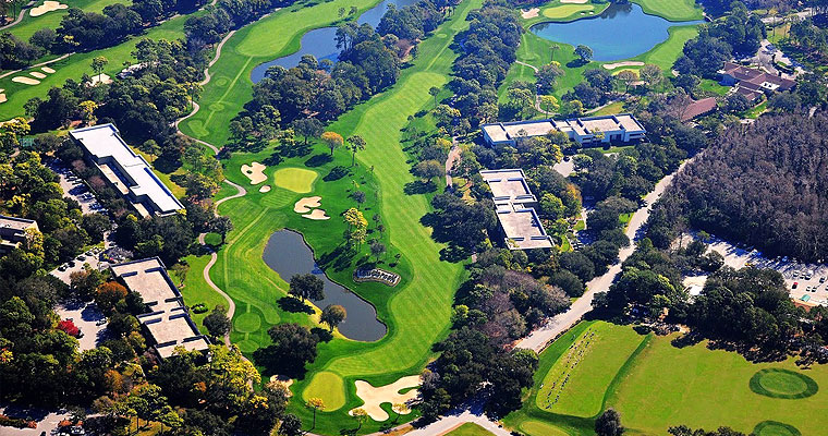Innisbrook Golf Resort