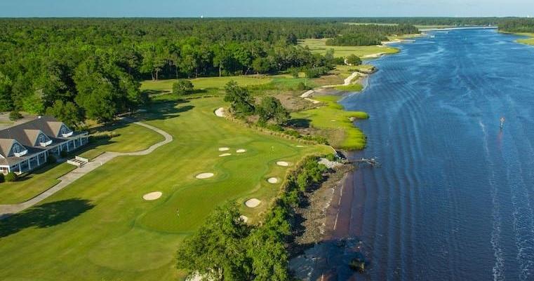 Glen Dornoch Golf Links