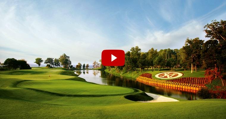Kingsmill Golf Resort