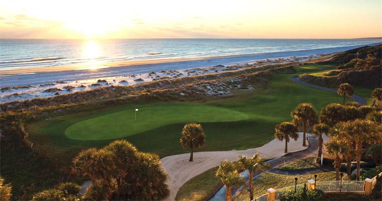 Ocean Links Golf Club