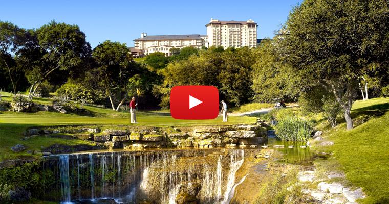 The Omni Barton Creek Resort
