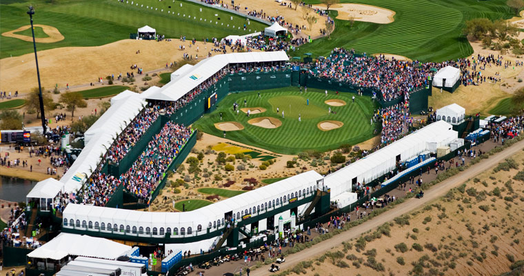 The TPC Stadium Course