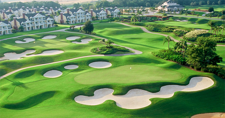 Reunion Golf Resort - Independence Course
