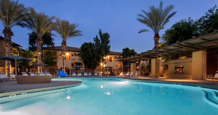 Holiday Inn Vacation Club – Scottsdale