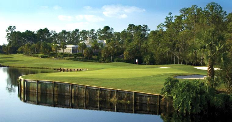 Saddlebrook Golf Resort