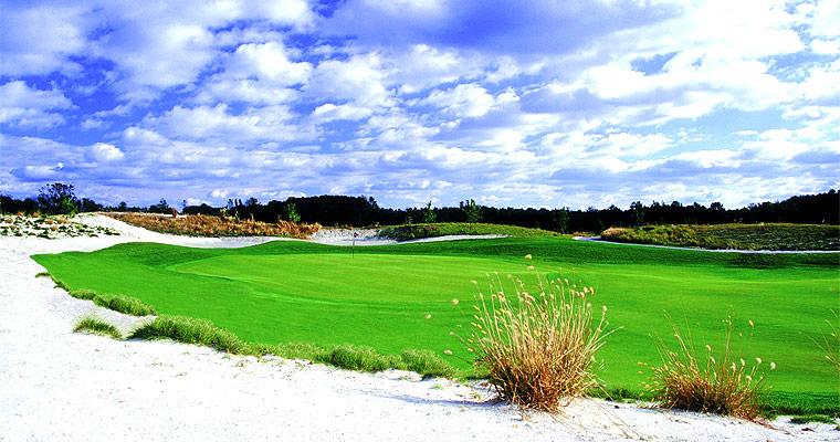 Bear Trap Dunes Golf Club Course