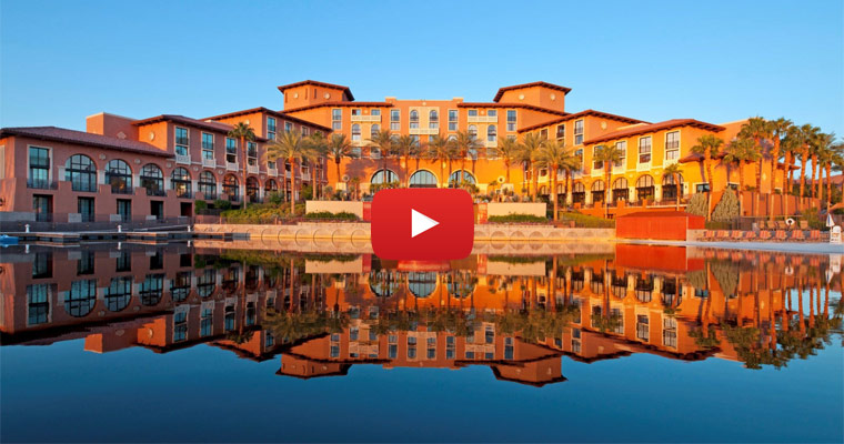 Westin Lake Las Vegas Golf Resort