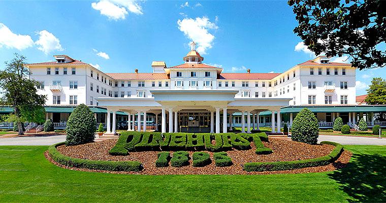 The Carolina Hotel - Pinehurst Resort
