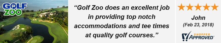 Read about Golf Zoo on ShopperApproved.com