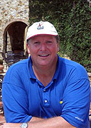 Golf Vacation Specialist - Mark Sutherland