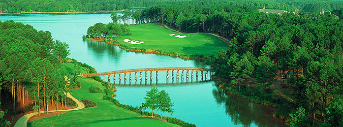 Reynolds Plantation Golf Vacation Packages