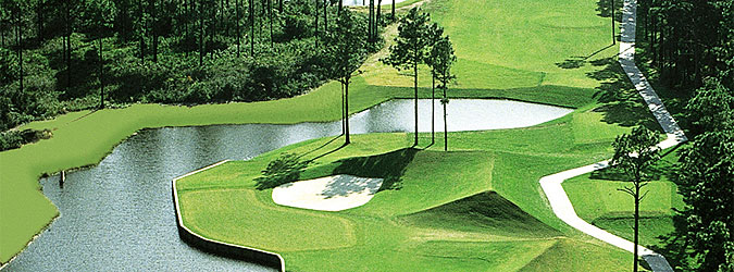 Hilton Head Island Golf Vacation Packages
