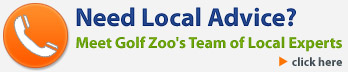 Golf Zoo Local Advice