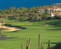 Golf Vacation Package - Hilton Los Cabos + Cabo Real, Puerto Los Cabos, Club Campestre, and Palmilla for $395 pp/ per day!