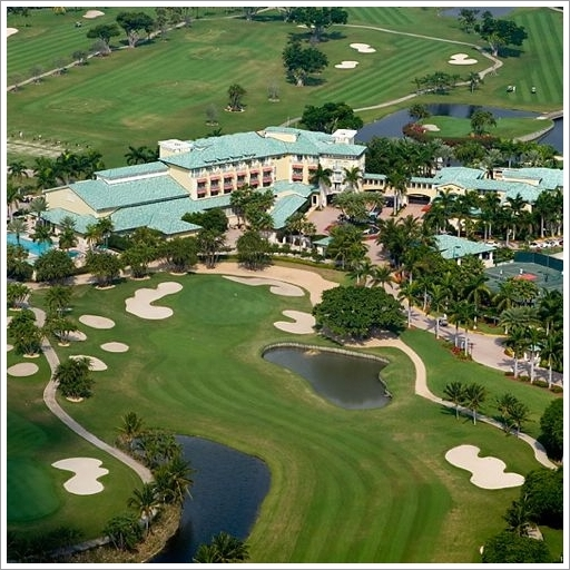 The Westin Diplomat Golf Resort Amp Spa