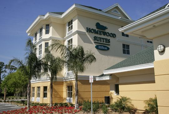 Homewood suites by hilton for 2 bedroom hotel suites in daytona beach