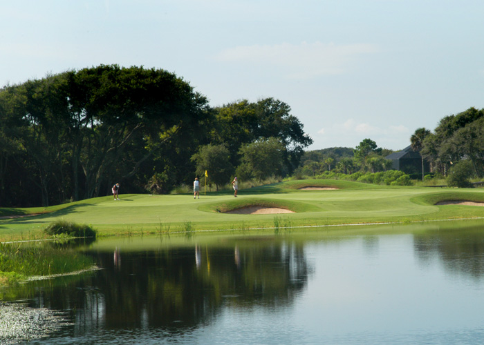 Medium image of ocean course at hammock beach