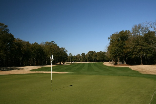 Myrtle Beach South Carolina Golf Vacation Packages Tradition Club