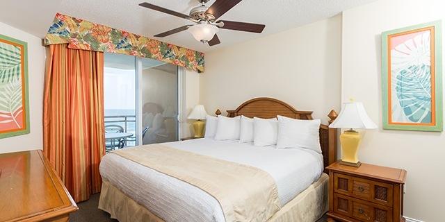 Sands Resorts Atlantic Breeze