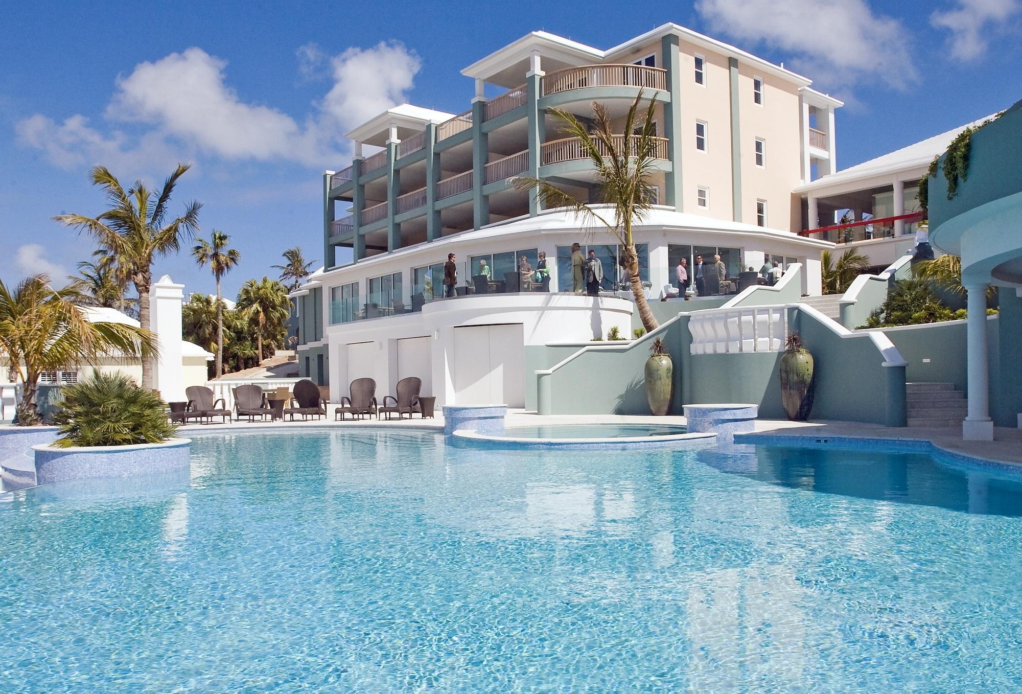 Bermuda Boutique Hotels