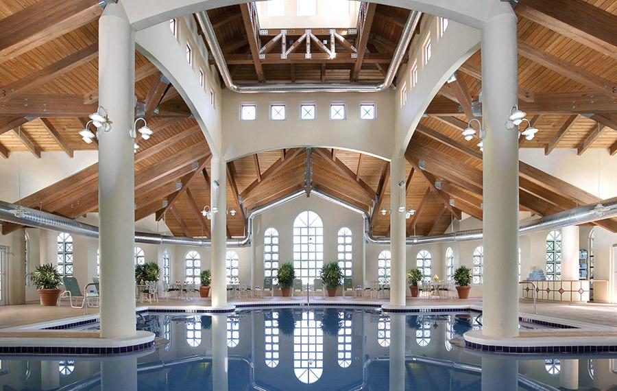 Hammock Beach Resort Suites
