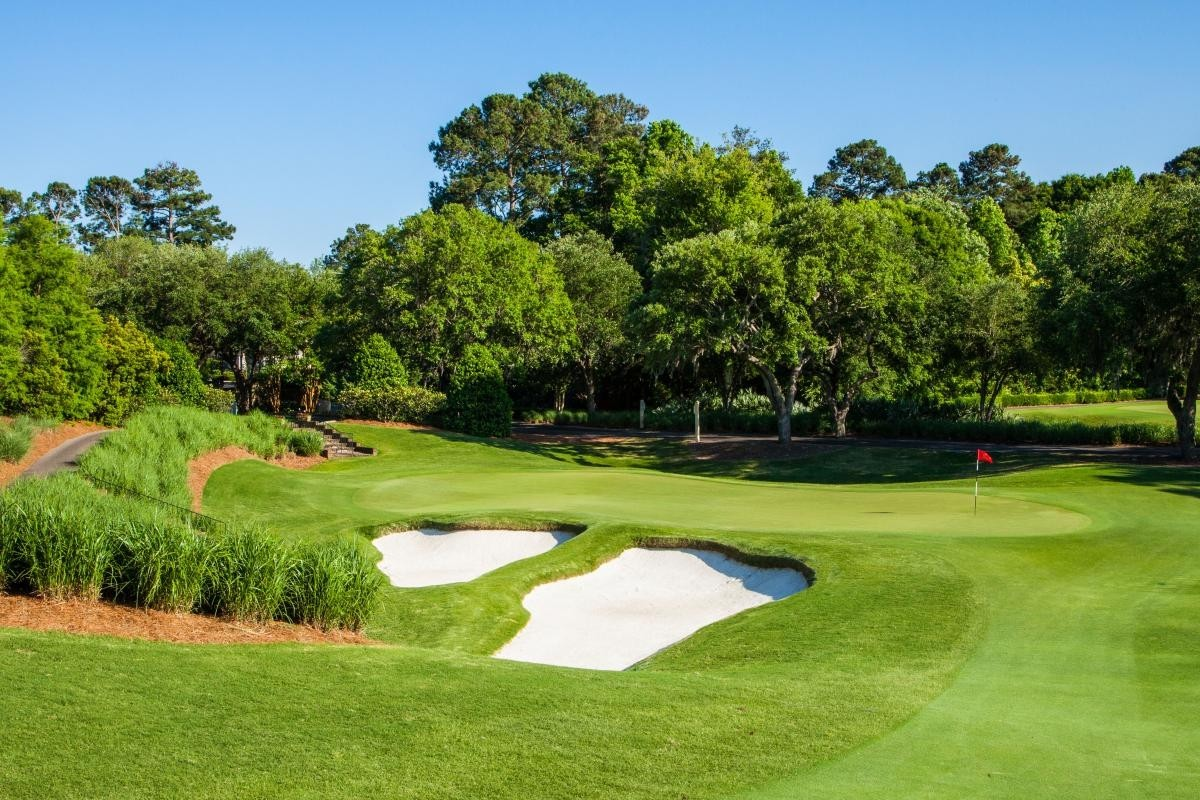 South Myrtle Beach Golf Packages