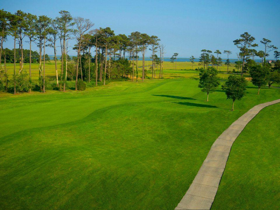 Golf Course Rd Ocean City Md