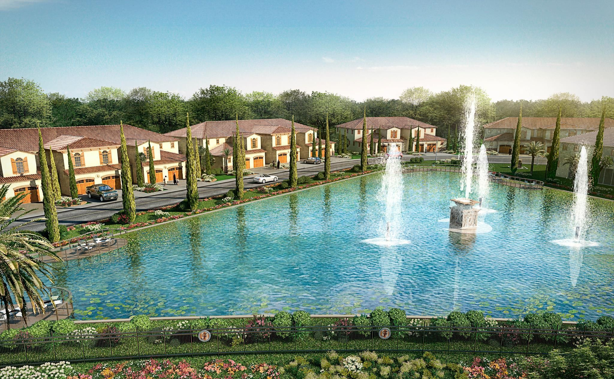 The Fountains Resort at Championsgate