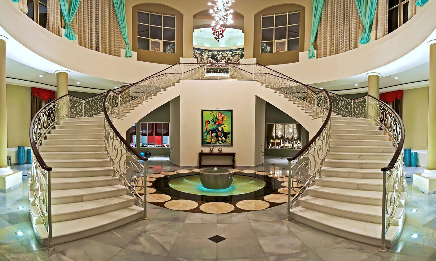 Iberostar Grand Hotel Rose Hall AllInclusive - Iberostar grand montego bay