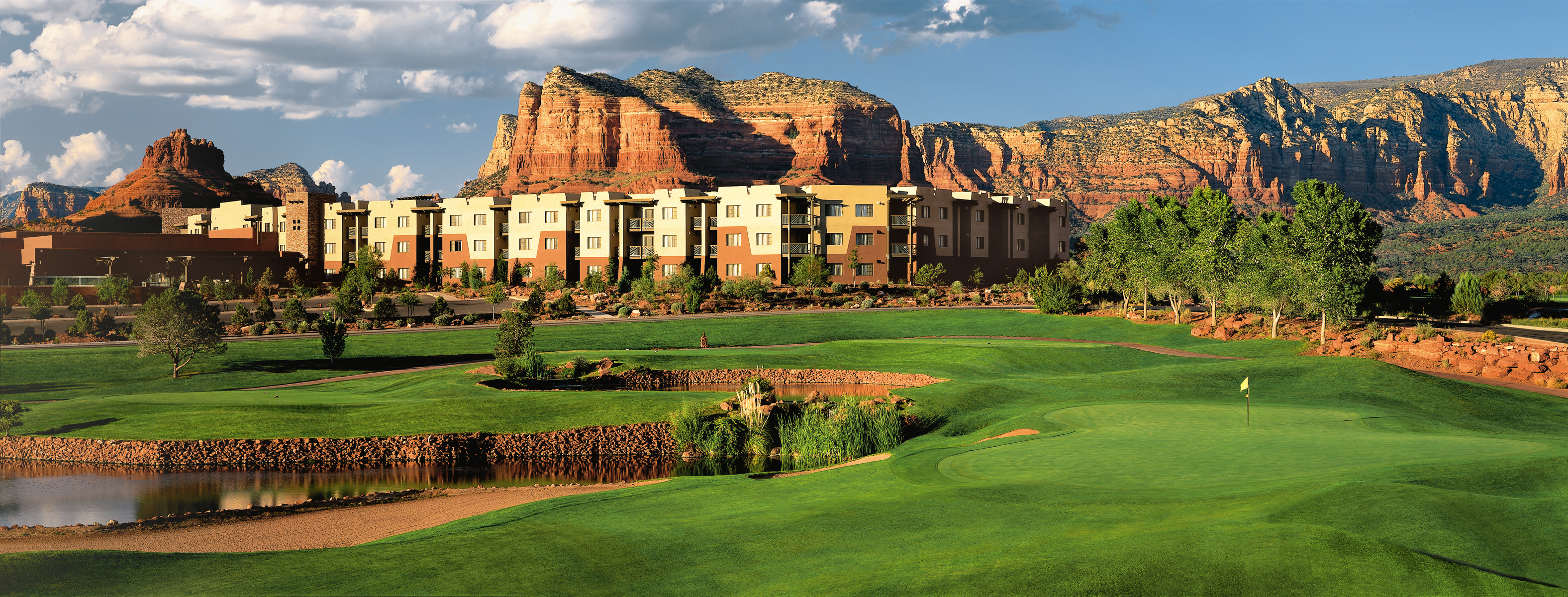 Spa Packages Sedona Arizona