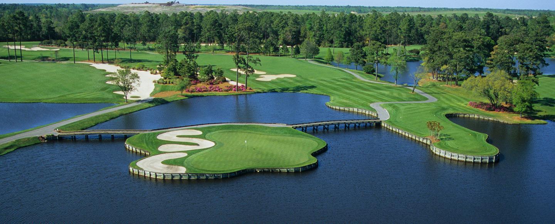 Signature Golf Packages Myrtle Beach Sc