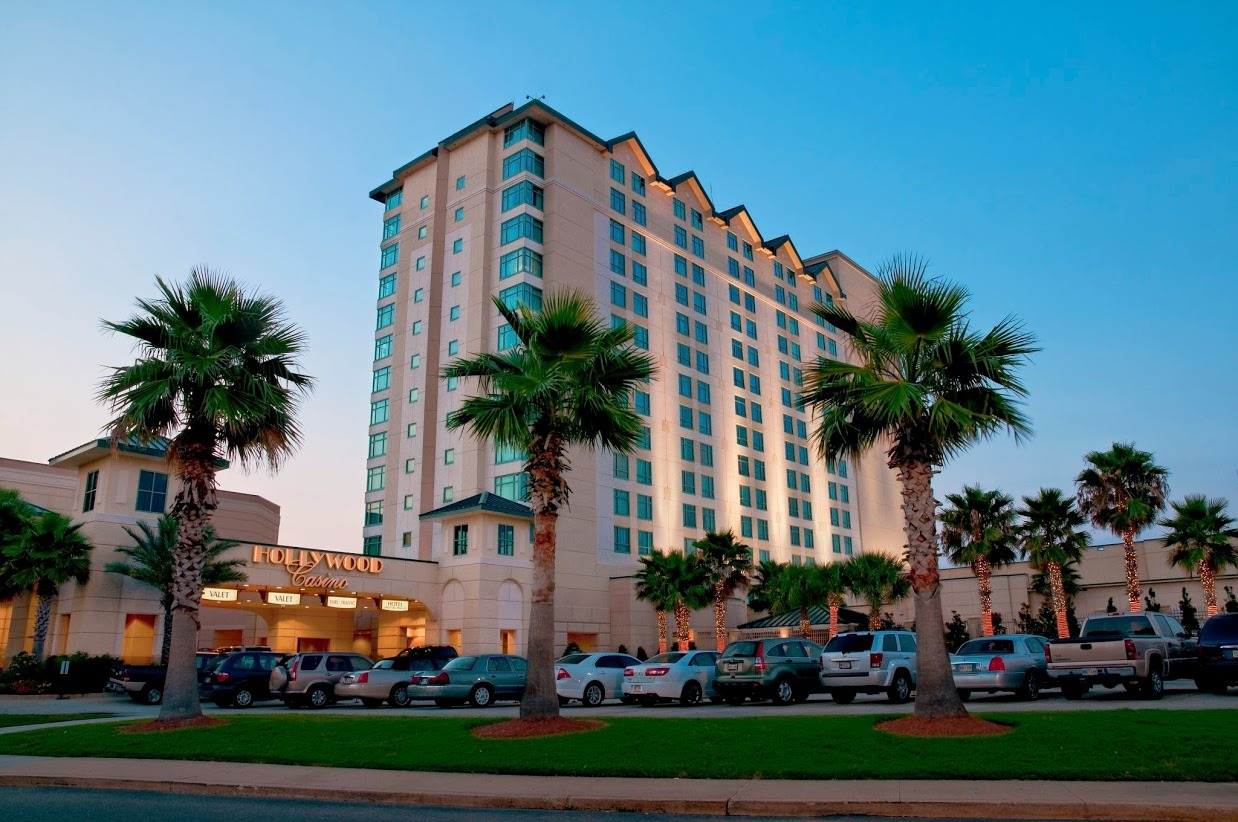 Biloxi mississippi casino packages