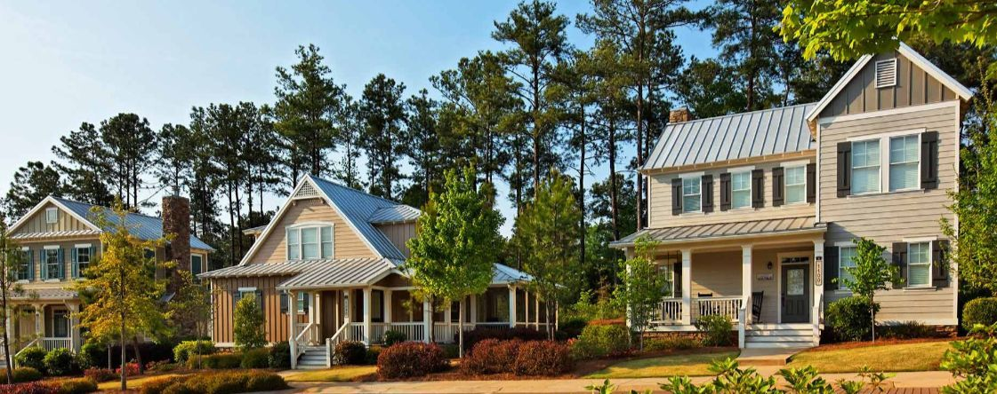 Condos And Cottages At Reynolds Lake Oconee