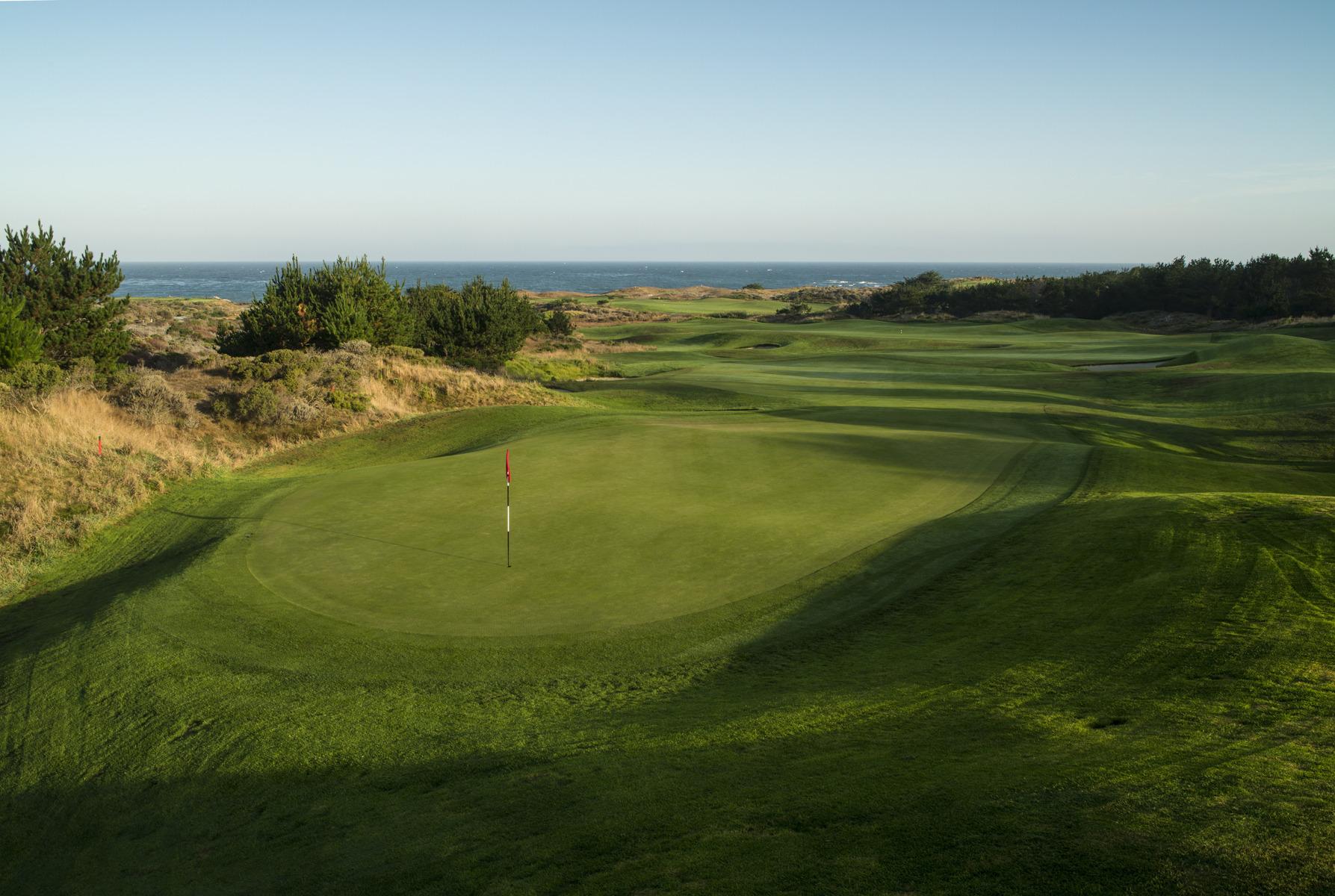 Spanish bay golf deals