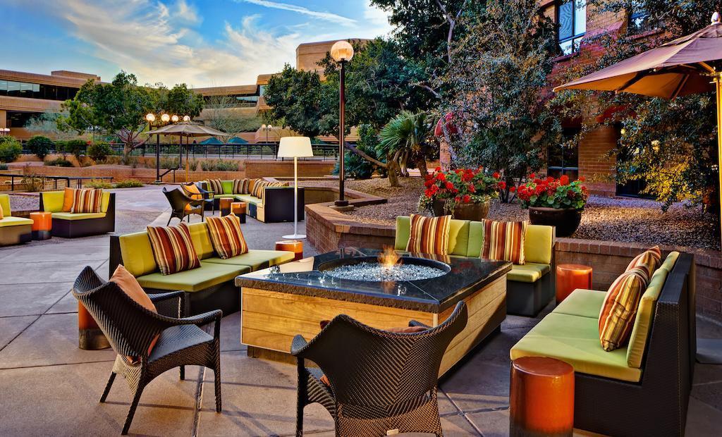 Scottsdale Marriot Suites Oldtown
