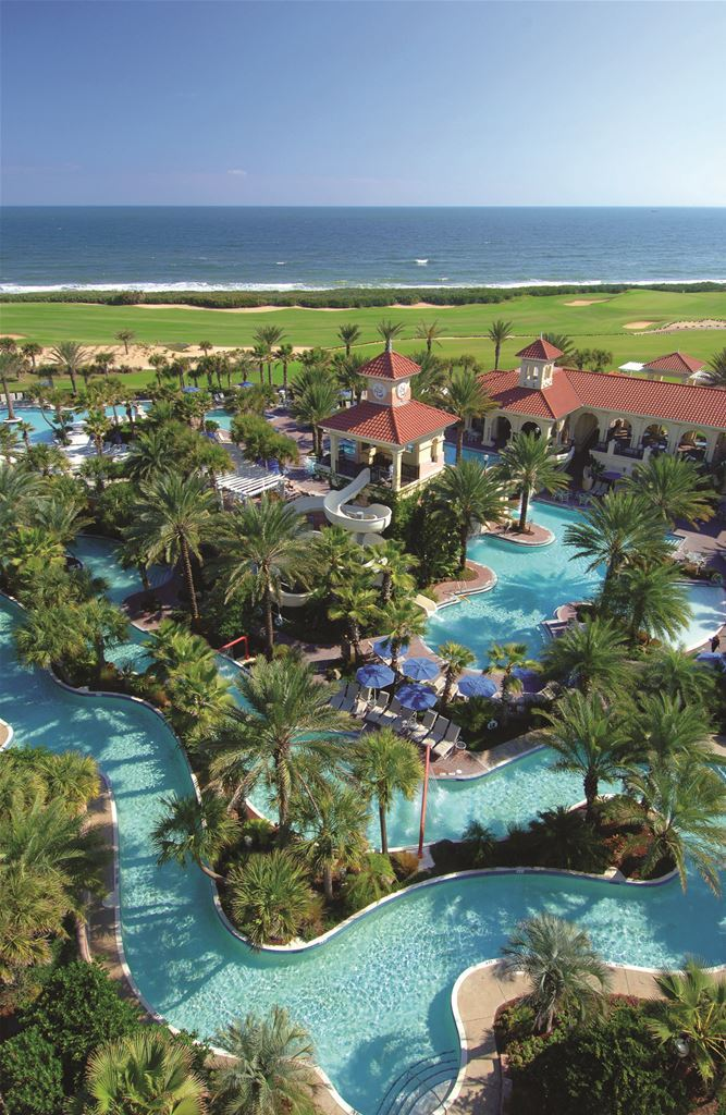 hammock beach resort at palm coast   tropical villas ocean hammock resort  rh   golfzoo
