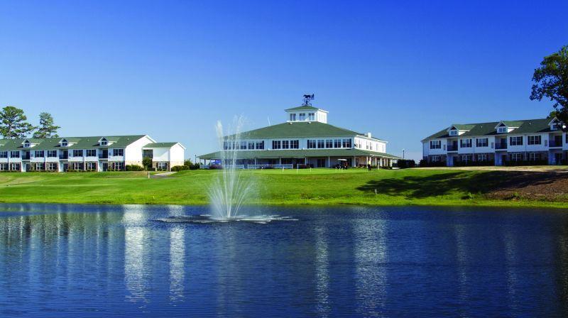 Little River Golf Resort Villas