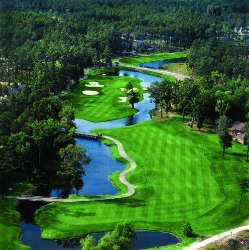 River Hills Golf Club