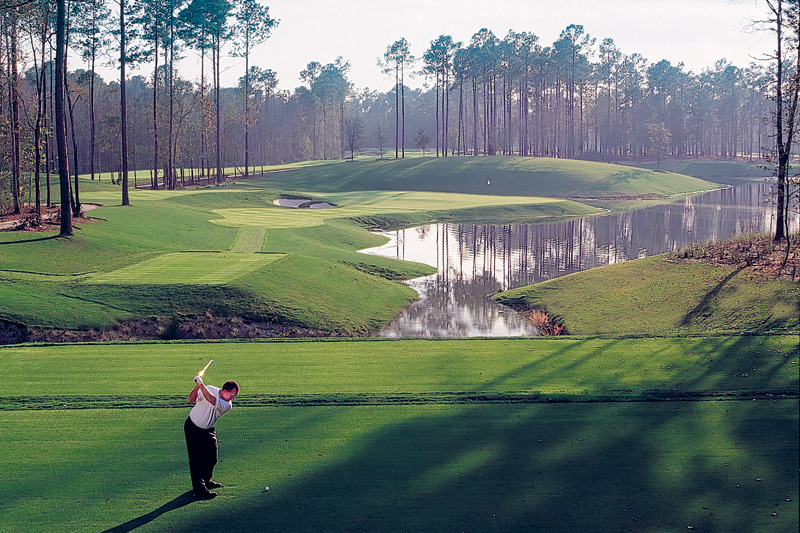 Tpc Myrtle Beach Reviews The Best Beaches In World